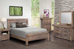 Baxtor-Bedroom